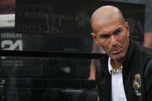 photo 10 in Zinedine Zidane gallery [id1198934] 2020-01-17