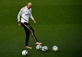 photo 29 in Zinedine Zidane gallery [id1198915] 2020-01-17