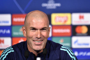 photo 27 in Zinedine Zidane gallery [id1198917] 2020-01-17