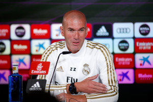 photo 14 in Zinedine Zidane gallery [id1198930] 2020-01-17