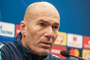 photo 7 in Zinedine Zidane gallery [id1198937] 2020-01-17