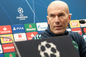 photo 4 in Zinedine Zidane gallery [id1198940] 2020-01-17