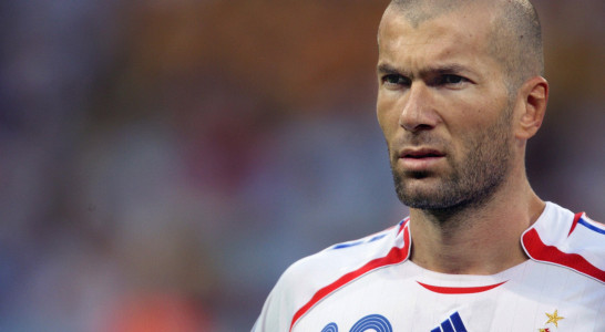 photo 5 in Zinedine Zidane gallery [id291246] 2010-09-27