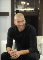 Zinedine Zidane photo #