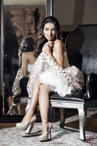 Zlata Ognevich pic #607334