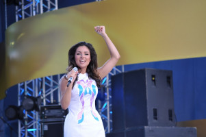 Zlata Ognevich pic #635138