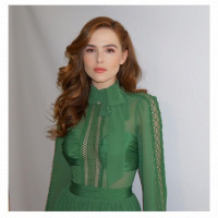 Zoey Deutch pic #1024634