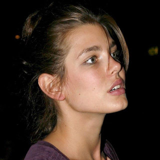 Charlotte Casiraghi instagram pic #225983