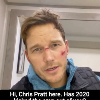 Chris Pratt instagram pic #250054