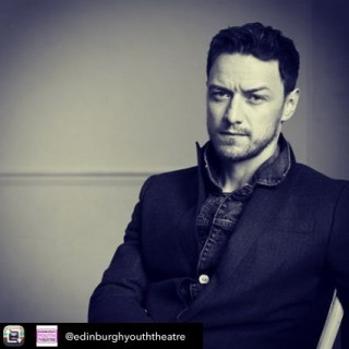 James McAvoy instagram pic #256216