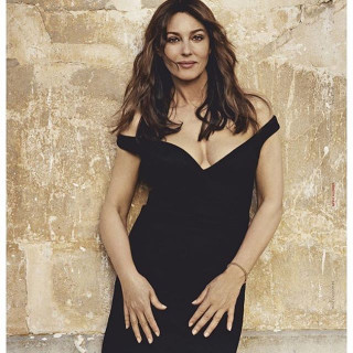 Monica Bellucci instagram pic #41329