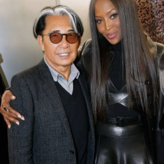 Naomi Campbell instagram pic #220873