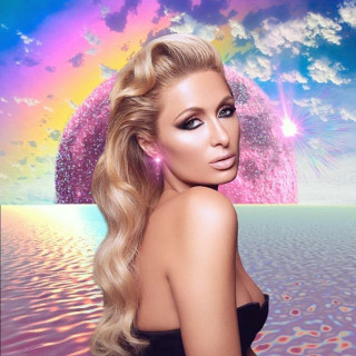 Paris Hilton instagram pic #165809
