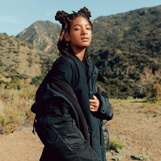 Willow Smith instagram pic #196580