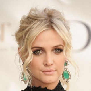 Expect New Album From Ashlee Simpson