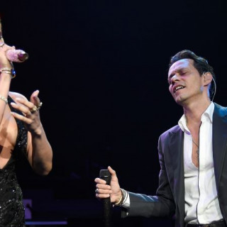 Jennifer Lopez and Marc Anthony Wants to Work Together