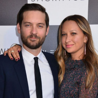 Tobey Maguire And Jennifer Meyer Remained Friends