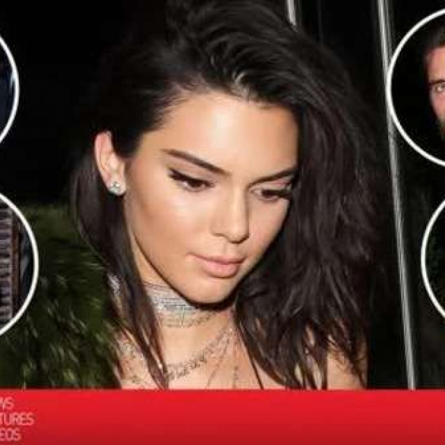 Ups And Downs Of Kendall Jenner's Birthday