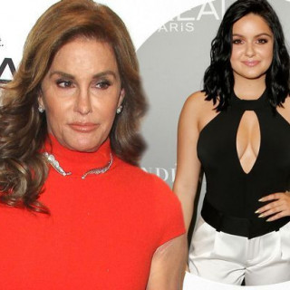 Caitlyn Jenner Called Ariel Winter Her Second Daughter