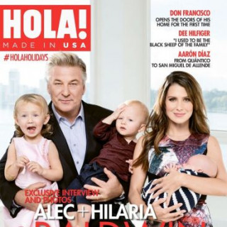 Alec Baldwin Is Worried About His Country