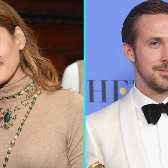 Ryan Gosling's Touching Golden Globes Tribute To Eva Mendes