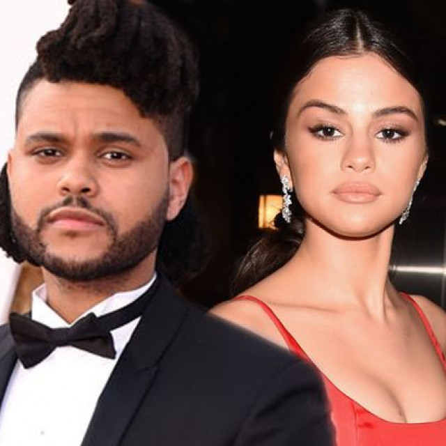 Selena Gomez Does Not Want To Part With The Weeknd
