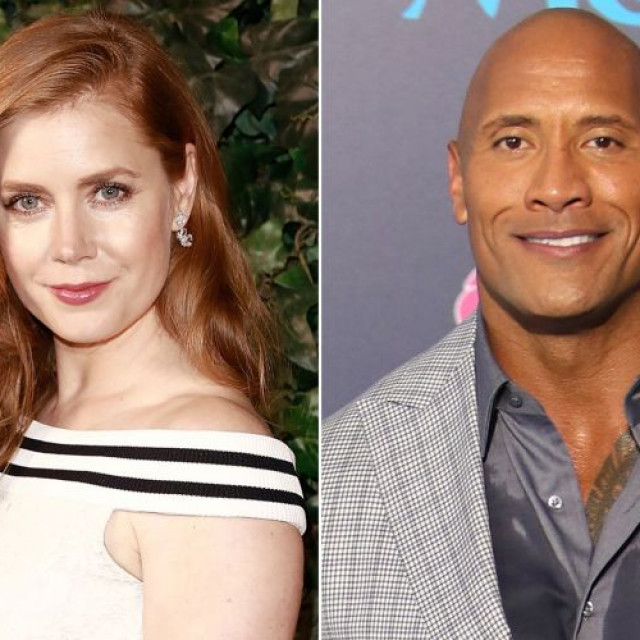 Dwayne Johnson And Amy Adams Will Also Present At This Year's Oscars