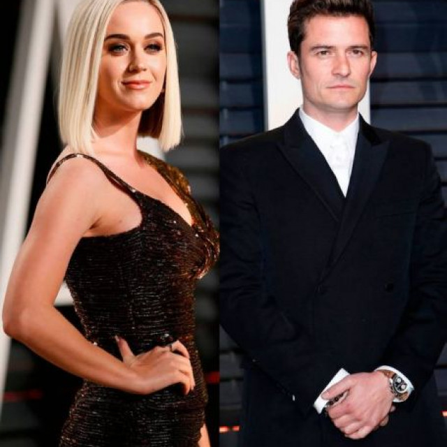 Katy Perry And Orlando Bloom: No One Is A Villain And No One Is A Victim