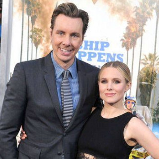 When Does Kristen Bell Reveals Consider Dax Shepard To Be Sexy?
