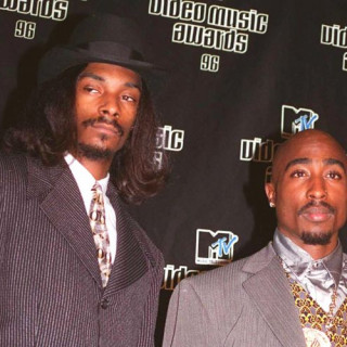 Snoop Dogg Should Induct Tupac into the Rock and Roll Hall of Fame