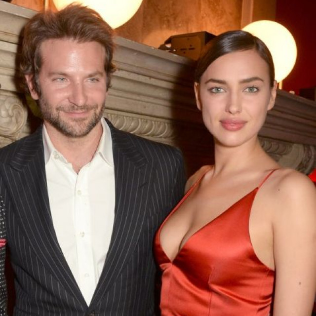 Bradley Cooper and Irina Shayk Became Parents!