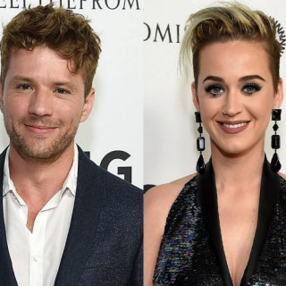 Ryan Phillippe Stops Rumours About His Relationship With Katy Perry