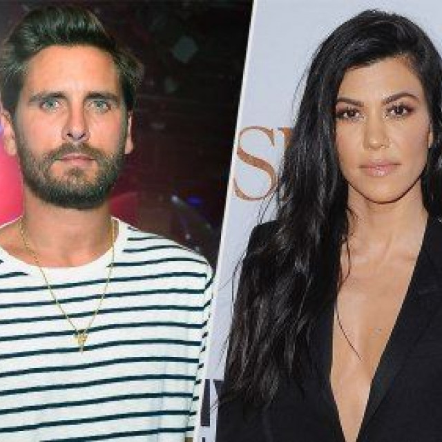 Kourtney Kardashian Does Not Speak With Scott Disick