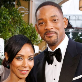 Jada Pinkett Smith Says That Will Smith will be 'Perfect' as Aladdin's Genie