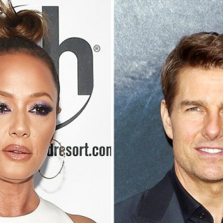 Leah Remini Says Tom Cruise Is 'Diabolical'