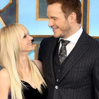 Anna Faris Admits Chris Pratt Wasn't Exactly Her 'Best Friend'