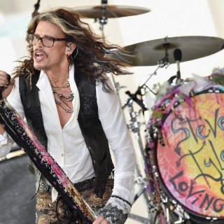 Steven Tyler Did Not Have A Heart Attack