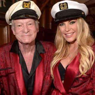 Why Did Hugh Hefner Die?