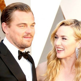 Kate Winslet And Leonardo Di Caprio Never Fancied Each Other