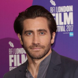 Jake Gyllenhaal Presents Calvin Klein's Eternity Fragrance