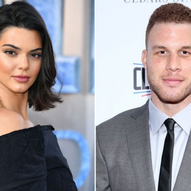 Kendall Jenner And Blake Griffin Enjoyed Halloween Early With Friends