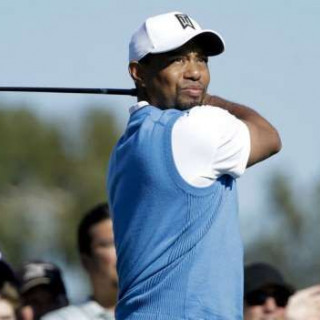 Tiger Woods Will Pay $250 And Perform 20 Hours of Community Service