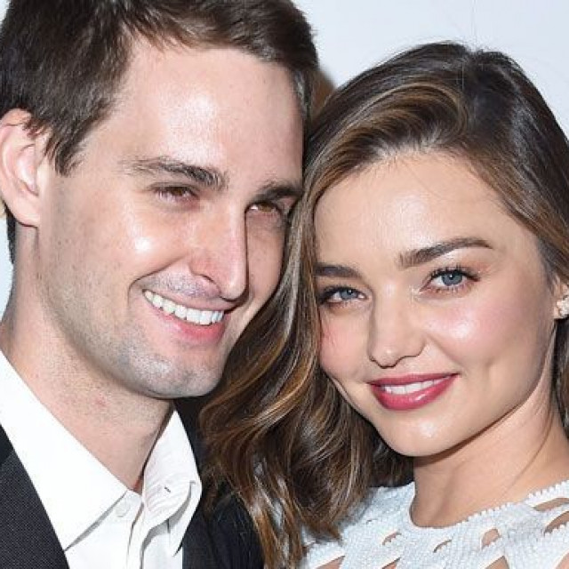 Miranda Kerr And Evan Spiegel Are Excited To Make Their Family Larger