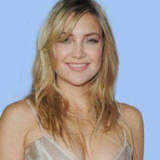 Kate Hudson became a mother for the third time