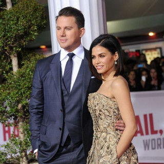 Channing Tatum told about his new girlfriend
