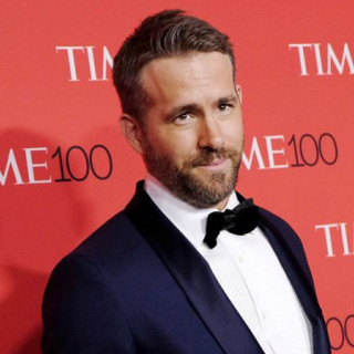 Ryan Reynolds is producing a film based on the famous novel