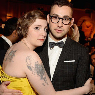 Lena Dunham and Jack Antonoff broke up after five years of relationship