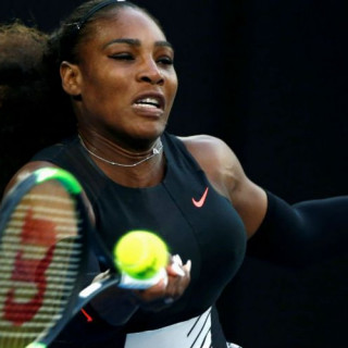 Serena Williams will play at the Fed Cup on February 10