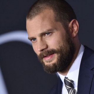 Jamie Dornan Is Getting Too Old For Fifty Shades