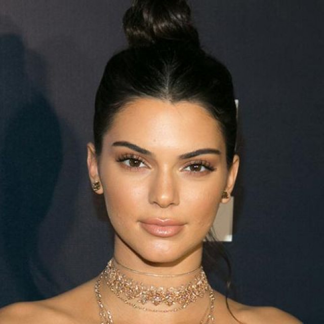 Kendall Jenner explained why she avoided going out